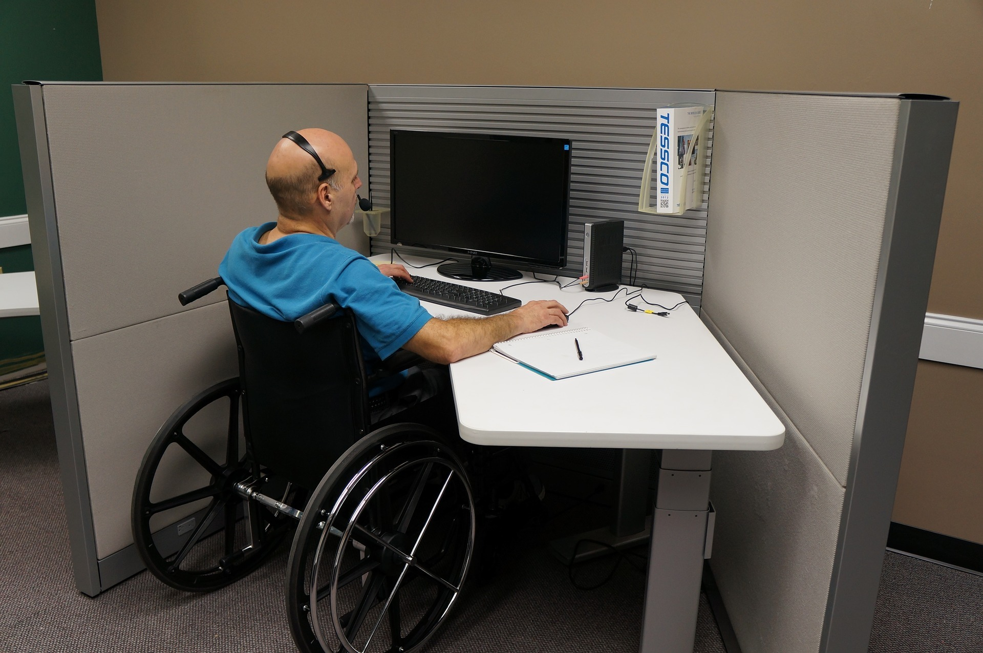 Czy kandydat na pracownika musi poinformować potencjalnego pracodawcę o orzeczeniu o niepełnosprawności?