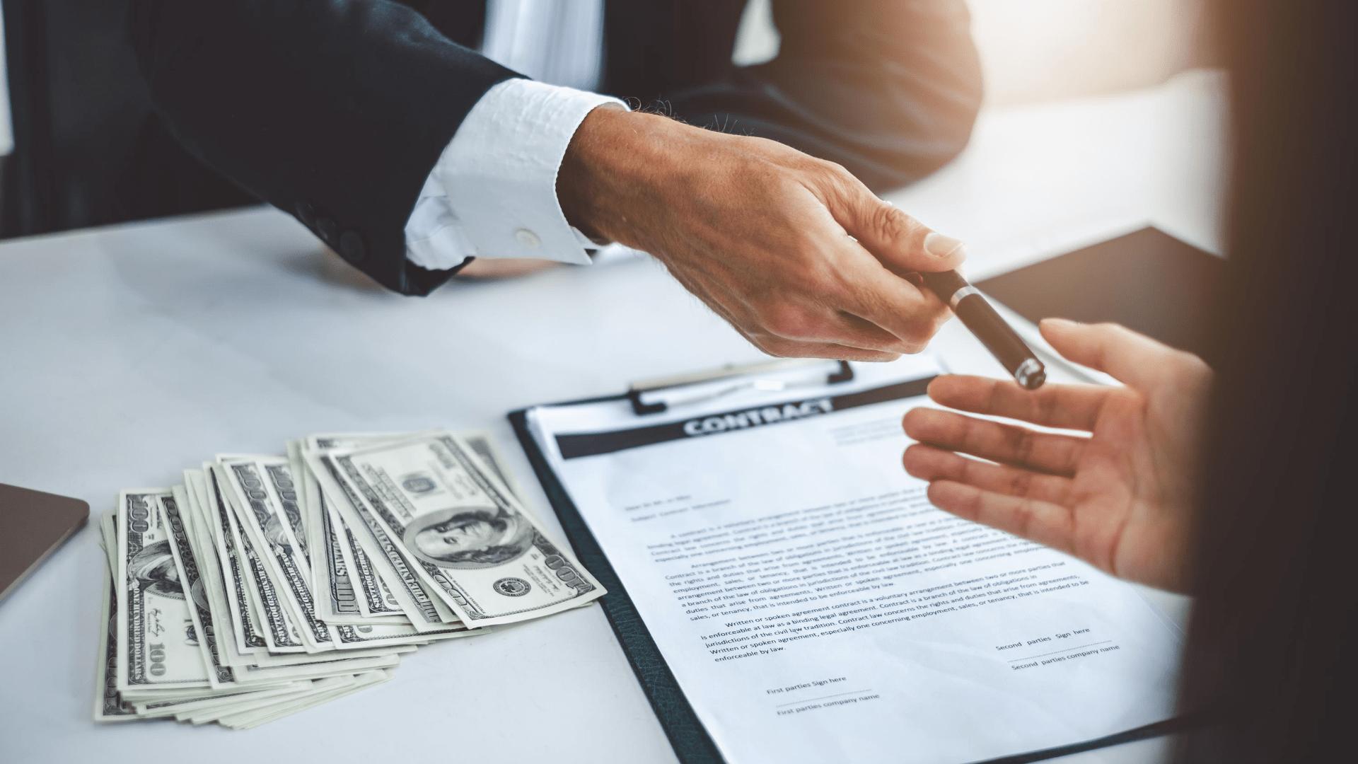 Opłata za zaświadczenie o historii spłaty kredytu ? – UOKiK mówi dość!