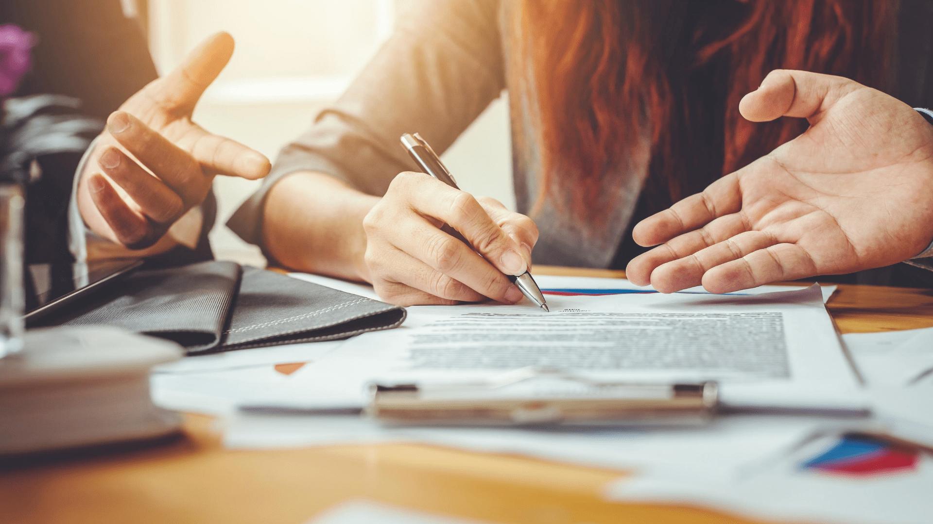 Jak uzyskać zaświadczenie z banku o spłacie kredytu?
