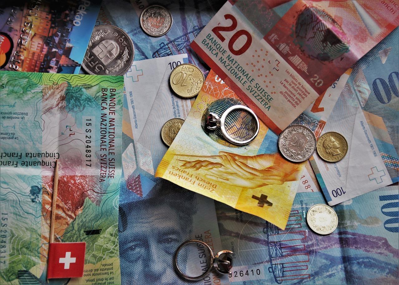 Sprawy frankowe – jak wygląda postępowanie sądowe